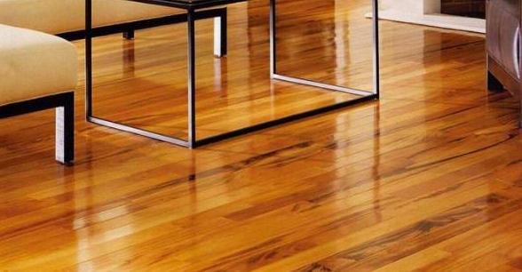 木地板翻新公司分享翻新保养技巧