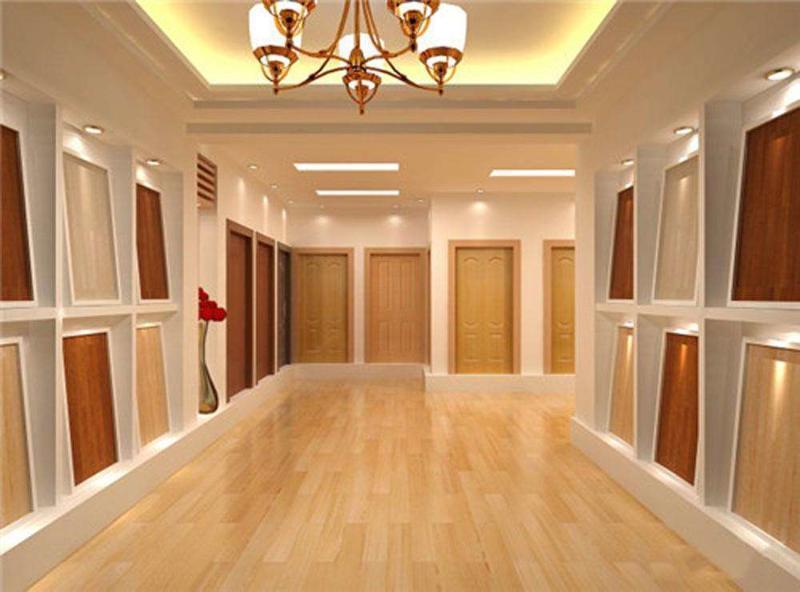 重庆木地板维修公司教你挑选复合地板