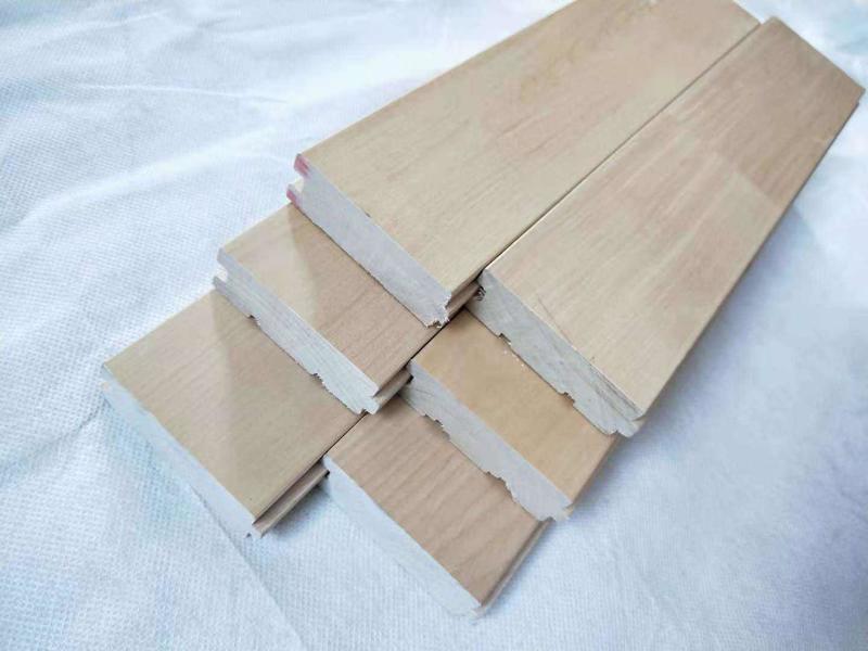 运动场木板翻新