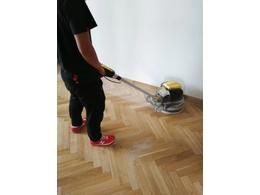 木地板划痕修复方法