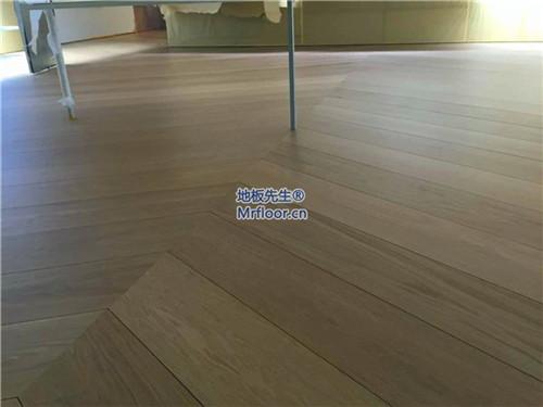 哈尔滨迪奥Dior专卖店地板翻新