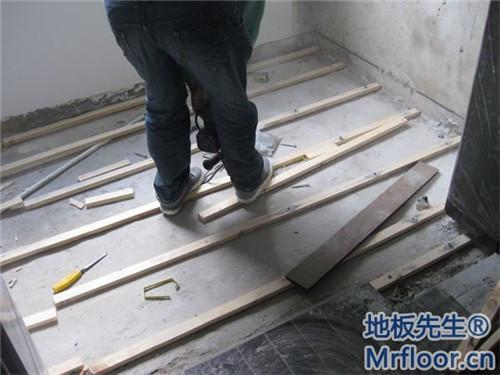 木地板维修哪家好