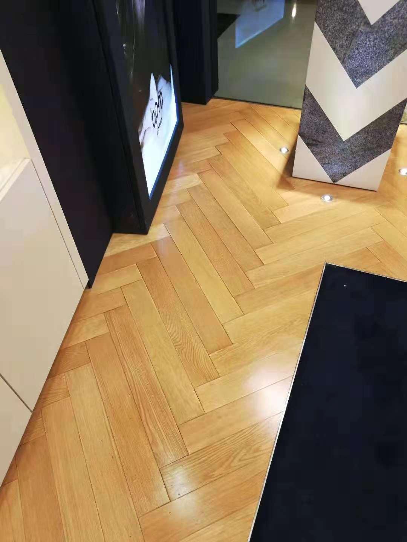 Apm地板木蜡油效果赏析