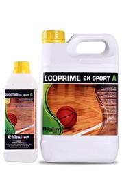 凯美沃FIBA体育木地板水性底漆