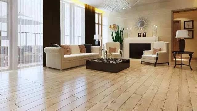 木地板翻新多少钱